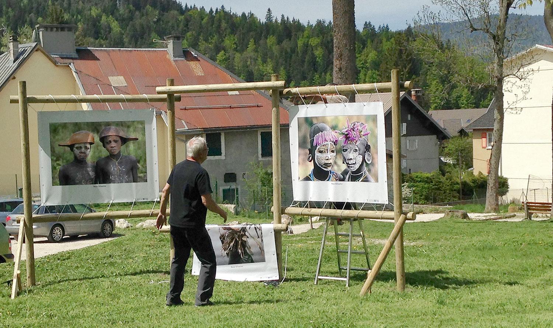 Hans Silvester, Focales En Vercors 2015