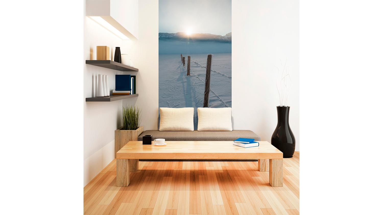 Décoration D'intérieure, Tableau Vertical 200 X 100 Cm - Collection Photographique Photo-sorin.com